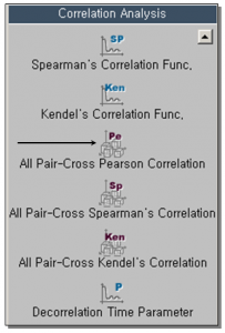 All-Pair-Cross Pearson Correlation 1