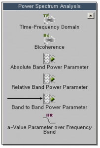 Band to Band Power 1