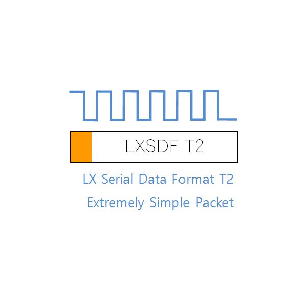 LXSDF T2