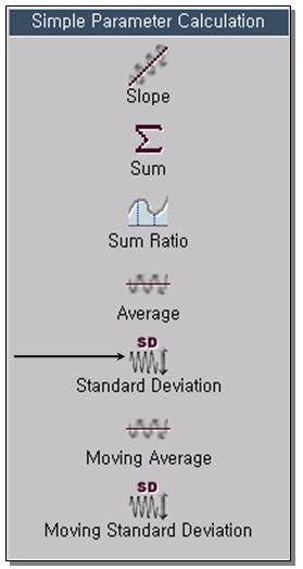 Standard Deviation 1
