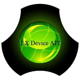 LOGO LXDevice API