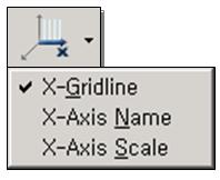 X-Grid Line 1