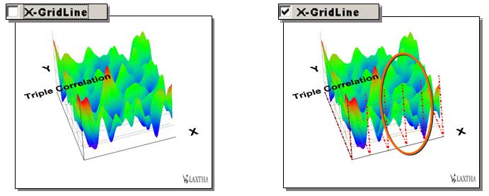 X-Grid Line 2