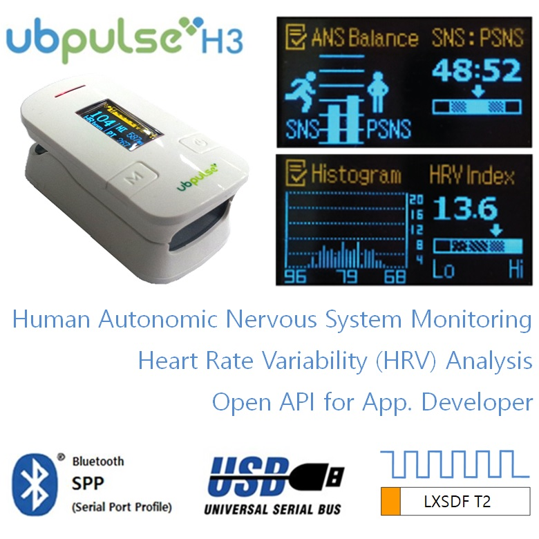 Featured ubpulse H3
